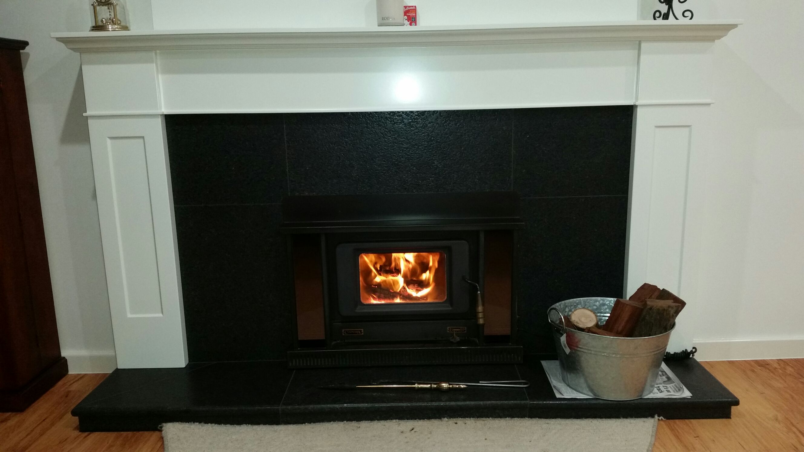 fire place 3