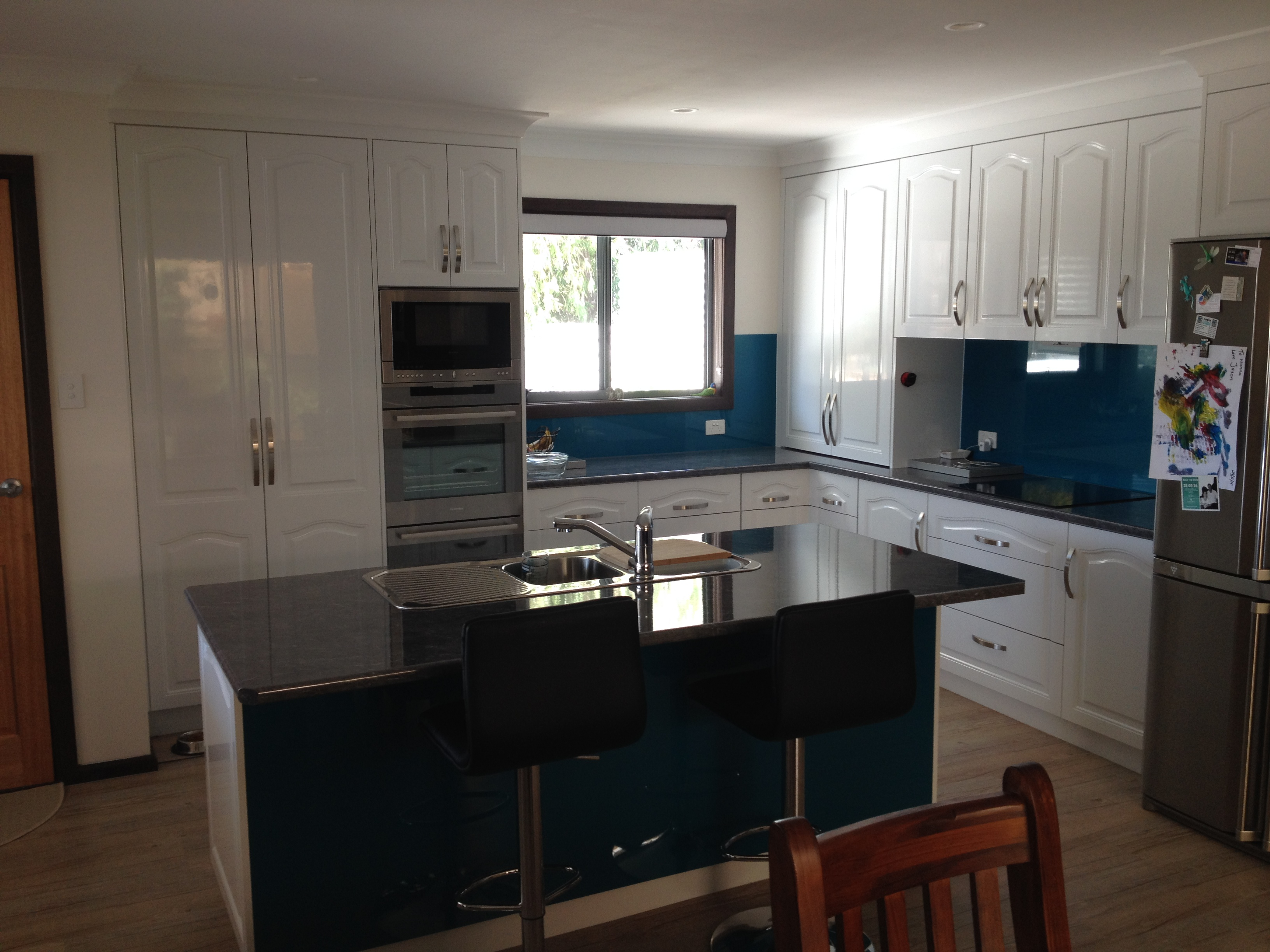 Kitchen 2 | Horsfall Builders